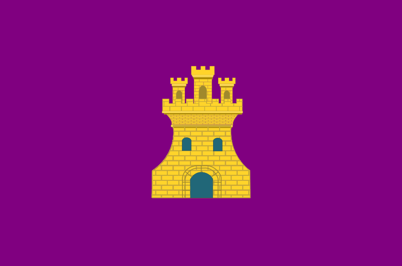 The Flag of Castile