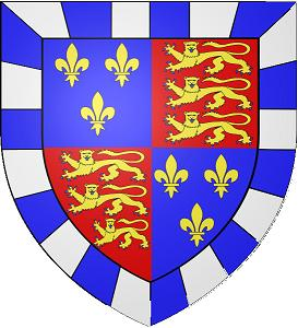 Somerset's Coat of Arms
