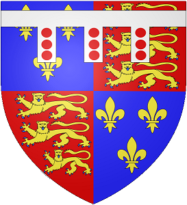 York's Coat of Arms