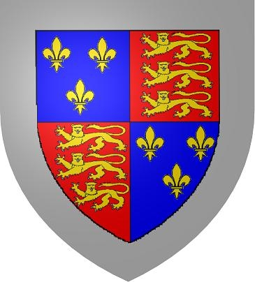 Gloucester's Coat of Arms